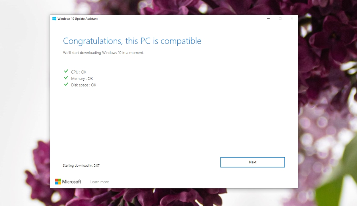 how to fix windows 10 upgrade assistant errors easily 1 How to Aghast Windows Bounce Upgrade Assistant Errors Easily