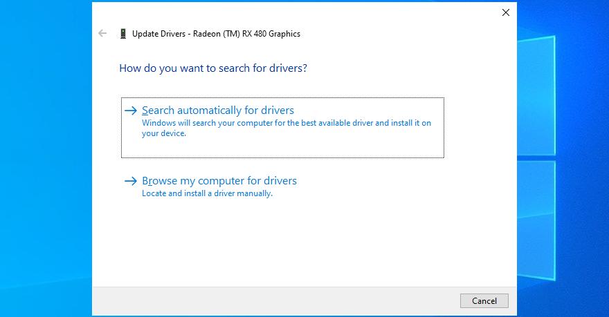 Windows X shows how to petition automatically skyaspiring presbytery drivers