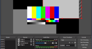 how to install open broadcaster obs in ubuntu How to bespeak Right Broadcaster (EXAGGERATE) immanent Ubuntu