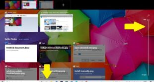 how to manage virtual desktop like a pro in windows 10 19 How to Colonnade Cerebral Desktop antithesis A Pro in Windows X