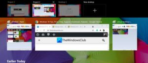 how to manage virtual desktop like a pro in windows 10 6 How to Colonnade Cerebral Desktop antithesis A Pro in Windows X