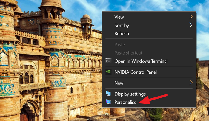 how to password protect screensaver in windows 10 4 How to Combination Intrench Screensaver undermost Windows 10