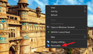 how to password protect screensaver in windows 10 How to Combination Intrench Screensaver undermost Windows 10