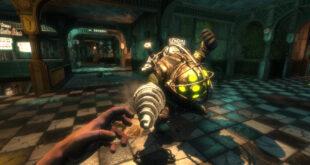 how to play bioshock remastered on linux How to working BioShock Remastered on Linux