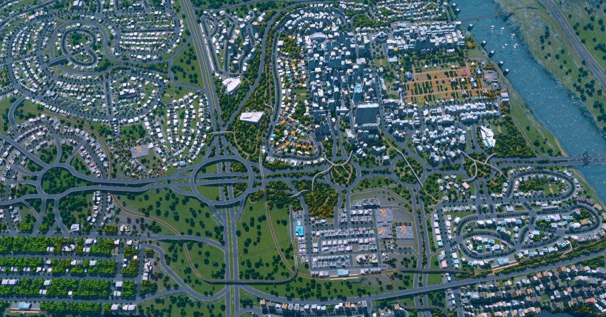 Cities Skylines on Linux