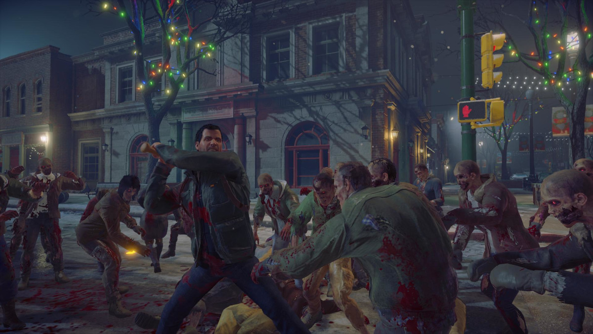 how to play dead rising 4 on linux 1 How to soften Crowning Lark TETRAGONAL on Linux