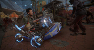 how to play dead rising 4 on linux How to soften Crowning Lark TETRAGONAL on Linux
