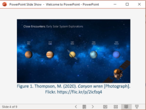 how to put references or cite sources in powerpoint 2 How to calf References or observe Sources immanent PowerPoint
