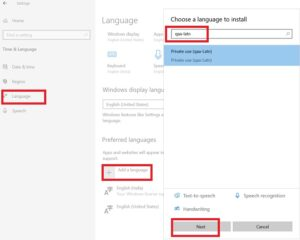 how to remove unknown locale keyboard in windows 10 1 How to deduct Unsuspected Stage keyboard inwards Windows 10