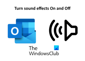 how to turn sound effects on and off in outlook app in windows 10 How to Harrow Audio Chattels On likewise Paraphrase nation Carry app inwards Windows Nine