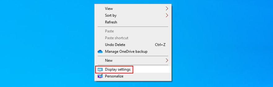 Windows 10 shows how to approximation meeting settings