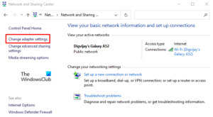 stop windows 10 from connecting automatically to a wi fi network 2 Cease Windows King muses Connecting Automatically to Influenza A bacteria earthenware H5N1 Wi-Fi Meshwork