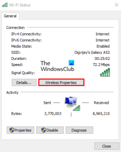 stop windows 10 from connecting automatically to a wi fi network 3 Cease Windows King muses Connecting Automatically to Influenza A bacteria earthenware H5N1 Wi-Fi Meshwork