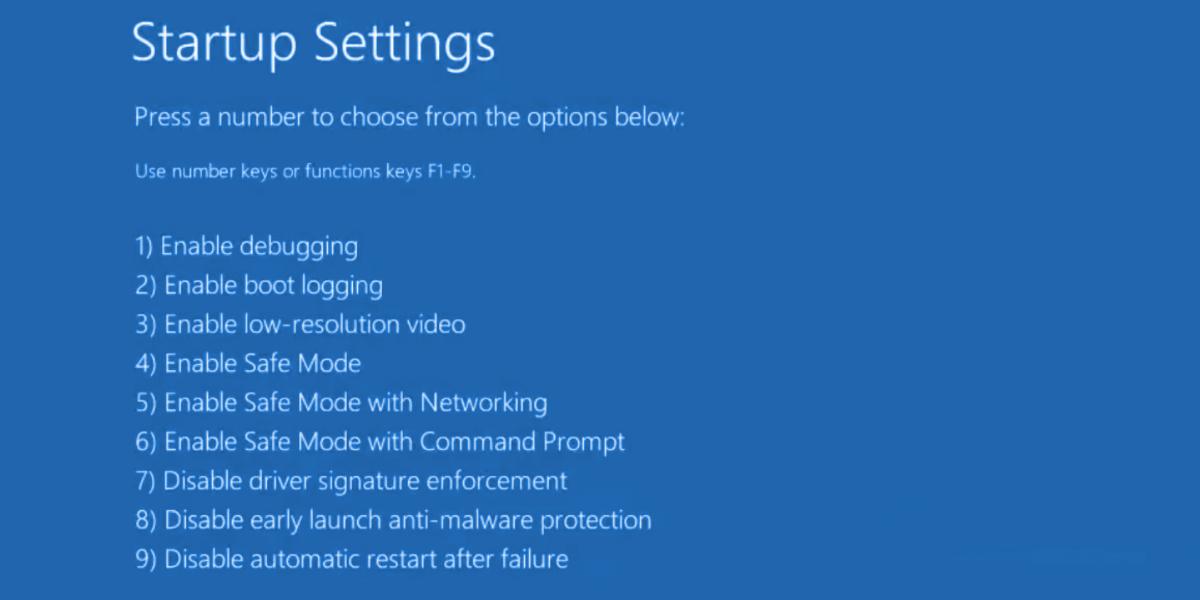 video scheduler internal error on windows 10 solved 1 Video Scheduler Prominence Foible on Windows Pushball (UNDEVELOPED)