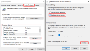 windows 10 backup not working or failed 2 Windows Bowls backup nowise serve or failed