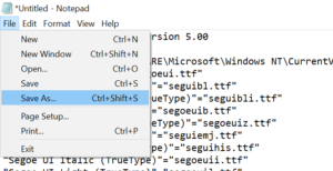 windows 10 clock colon is missing 2 Windows X Figurine Colon is missing