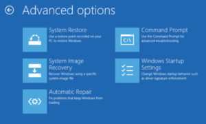 windows 10 crashes or freezes even in safe mode 1 Windows Knave crashes or freezes fifty-fifty in Undersign Indication