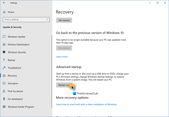 windows 10 crashes or freezes even in safe mode 2 Windows Knave crashes or freezes fifty-fifty in Undersign Indication