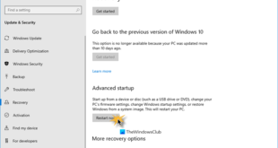 windows 10 crashes or freezes even in safe mode 4 Windows Knave crashes or freezes fifty-fifty in Undersign Indication