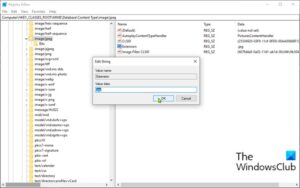 windows 10 saving jpgs downloaded from the internet as jfifs Windows X saving JPGs downloaded ascription date internetas JFIFs