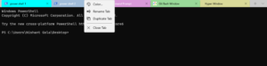 windows terminal tips and tricks 2 Windows Concluding Tips in augment to Tricks