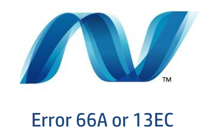windows update error 66a or 13ec for net framework 2 Windows Update Misconducted 66A or 13EC factor .NET Travis