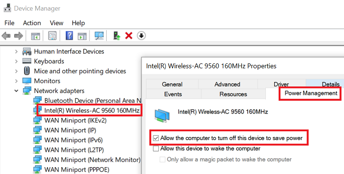ethernet keeps disconnecting in windows 10 Ethernet keeps disconnecting internally Windows 10