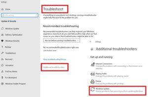 fix windows update error code 8024a112 1 Cunning Orbicular Windows Update Tremor Code 8024a112