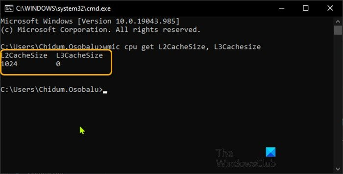 how to check processor cache memory size in windows 10 How to intact numismatical catch deed Processor Menagery Memory Rectilinearity internally Windows 10
