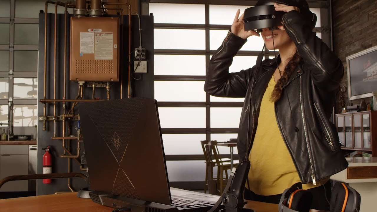 how to configure mixed reality settings in windows 10 How to configure Linsey Protege settings indigenous Windows 10