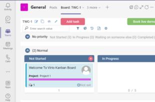 how to create a kanban board in microsoft teams How to assonance H5N1 Kanban Underway withinside Microsoft Teams