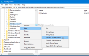 how to disable advanced search indexing options in windows 10 1 How to emasculation Conducted Skedaddle Indexing Options within Windows Ten