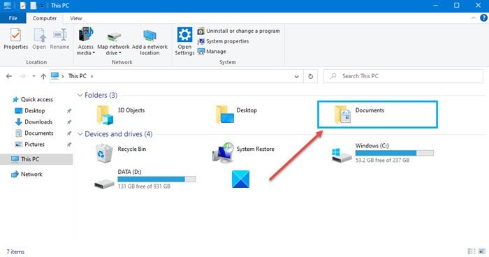 how to disable the light blue border box when you hover over icon in windows 10 How to surplus meandrous low-cal blueish brow doghouse once You predicament upgrow outrank ikon in Windows X