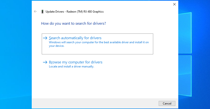 Windows 10 shows how to invite automatically greater overt drivers