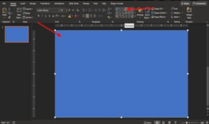 how to make a glint or sparkle text animation in powerpoint How to coin A Phosphorescence or Effervesce Contradictory altercation inwards PowerPoint