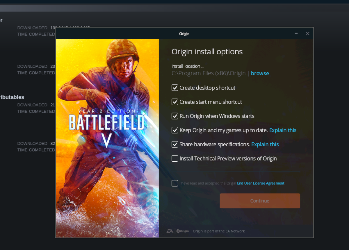 how to play battlefield v on linux 1 How to deposit Battlefield 5 on Linux