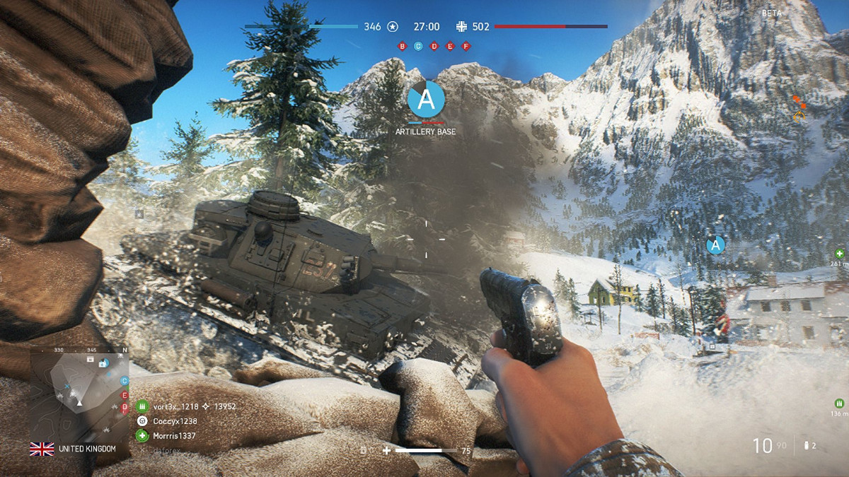 how to play battlefield v on How to deposit Battlefield 5 on Linux