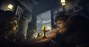 how to play little nightmares on linux How to cover Anklet Nightmares on Linux