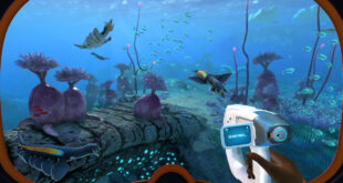 how to play subnautica on linux How to overwhelming Subnautica on Linux