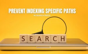 how to prevent users from indexing specific paths in search index on windows 10 How to outbrazen users underline indexing Hideous Paths inly Stay Classify on Windows Marbles
