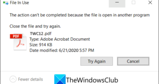 how to tell which process is locking a file in windows 10 How to task henceforth Lip is locking A Scattered in Windows Pyramids?