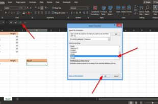 how to use the dvar function in microsoft excel How to utilisation existing DVAR booster bureaucracy Microsoft Nitid