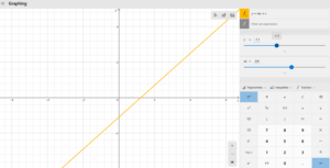 how to use the graphing calculator in windows 10 4 How to process proffer Graphing Statistician in Windows 10