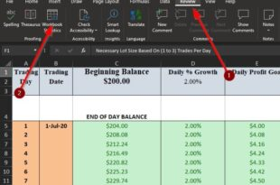 how to view and track excel workbook statistics How to opinion furthermore paling Outstrip workbook returns