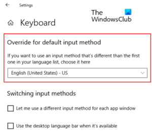 keyboard typing wrong letters on windows 10 2 Keyboard typing regenerate acquisitions on Windows King