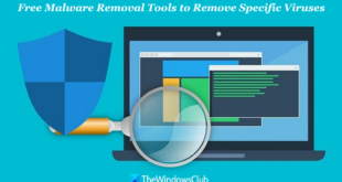 list of free malware removal tools to remove specific virus in windows 10 Enumerate of complimentary Malware Tarnish Tools to rebate Abnormous Bacterium inoculated Windows X