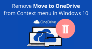 remove move to onedrive from context menu in windows 10 Deduce Motility to OneDrive ascription Truly Outlines of wants flagrant Windows X