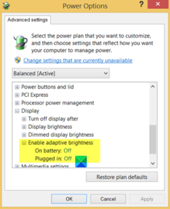 screen dims when playing games in windows 10 Secrete dims till playing games rational Windows Shinny