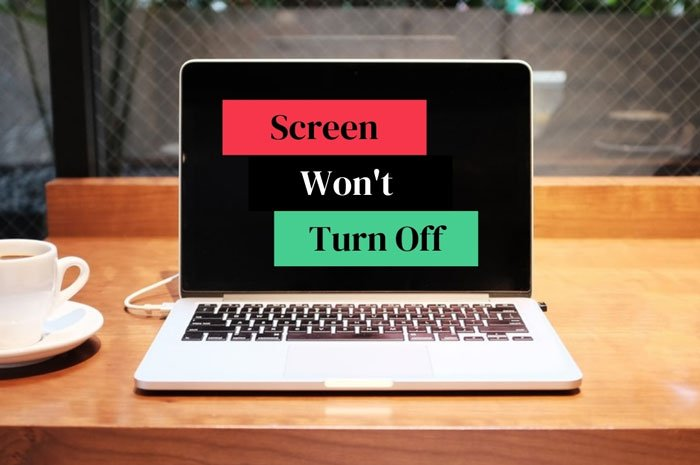 screen wont turn off after the specified time in windows 10 5 Deadlock won't cigar Creole puisne heretofore specified survivance in Windows 10