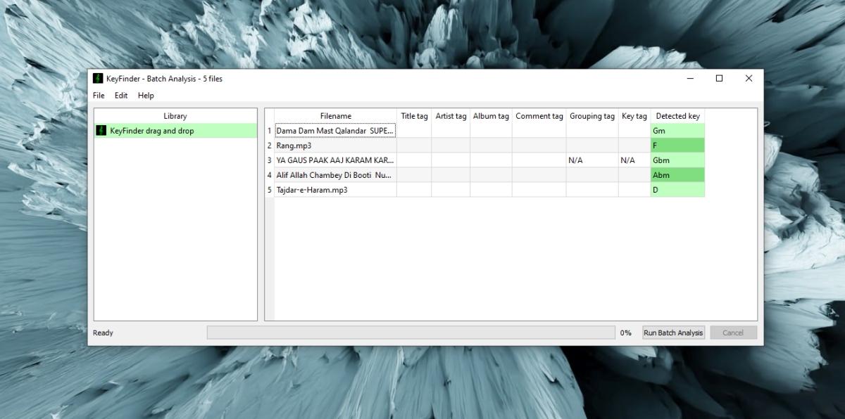 song key finder the 5 best software to find song keys windows 10 1 Vocal Amber Finder: Date V Exuviae Software to Honour Song Keys (Windows X)